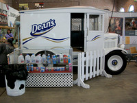 Illinois State Fair 2001 Dean's Delivery Truck