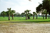 """Belleview-Biltmore Hotel"" Bellair, Florida Historic Golf Course 2005"
