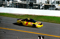 """NASCAR Cup Series Steve Park 1 Pennzoil Chevy Monte Carlo qualifying 1999 Daytona 500"""